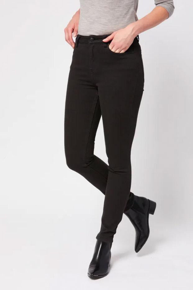Tooralie Swansea Slim Leg Jean